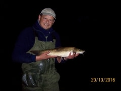 barbel boston spa 2016