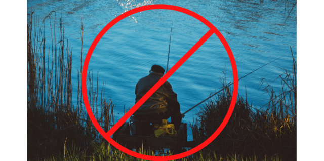 No Fishing, covid19, coronavirus